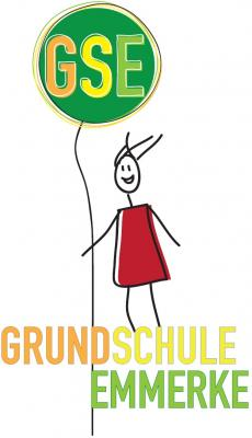 Das neue Logo der Grundschule Emmerke