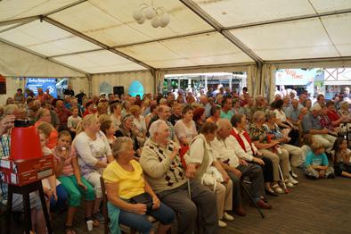 Foto zu Meldung: Dorffest 2016