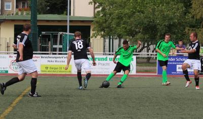 Foto zu Meldung: Demminer SV empfängt im Auftaktspiel Mitabsteiger