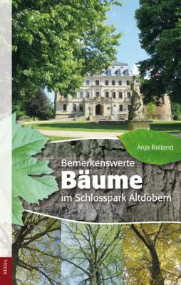 Vorschaubild zur Meldung: Bemerkenswerte Bäume im Schlosspark Altdöbern