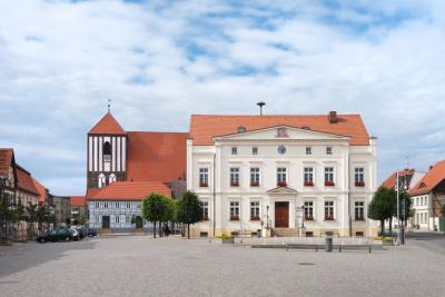Foto zu Meldung: Auftaktveranstaltung: Klimaschutz-Teilkonzept für die eigenen Liegenschaften der Gemeinde Wusterhausen/Dosse