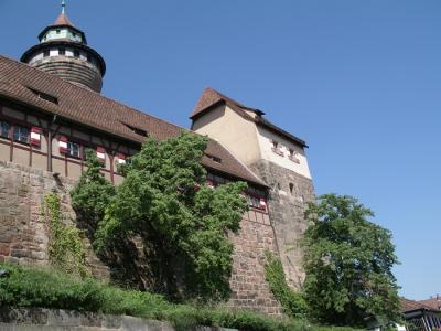 Ansicht Nürnberg 2016