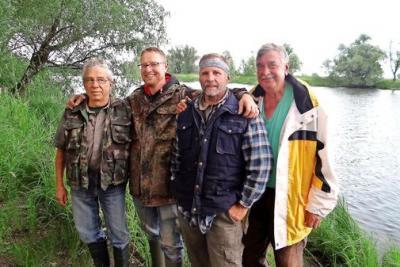 Foto zu Meldung: Angler beleben den Turniersport wieder