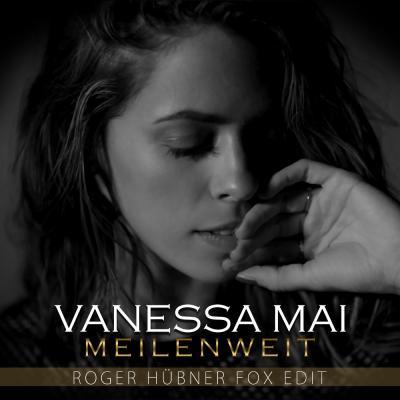 Vorschaubild zur Meldung: Vanessa - Mai Meilenweit (Ariola)