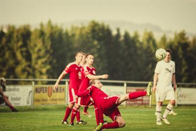 Foto zur Meldung: Bilder vom Pokalspiel SG Herdwangen/Großschönach gegen den SV Denkingen jetzt online