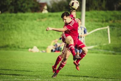 Foto zur Meldung: Bilder vom Testspiel SG Herdwangen/Großschönach gegen die SG Emmingen-Liptingen jetzt online