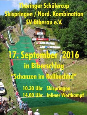 Vorschaubild zur Meldung: 4.WK Thüringer Schülercup mit Fotos und Laufergebnisliste