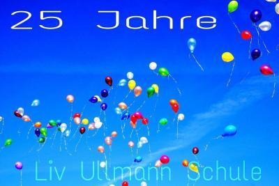 Vorschaubild zur Meldung: Schuljubiläum- Hoffest