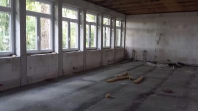 Foto zur Meldung: Dach und Fenster