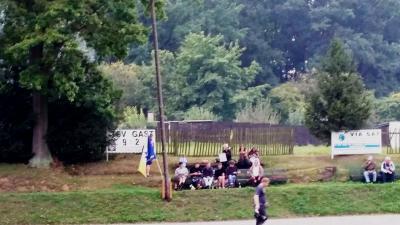Foto zur Meldung: Männer mit Sieg im Derby, C-Jugend-Spiel am Mittwoch, F-Jugend unterliegt in Oderwitz
