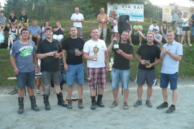 Foto zur Meldung: Rückblick Sommerfest 2016