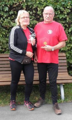 Foto zur Meldung: Erfolge beim Oberharzer Nordic Aktiv Cup