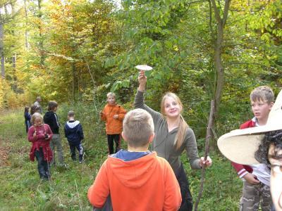 Foto zu Meldung: Herbstferienprogramm MGH Roßleben