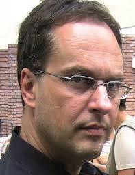 Landgerichtspräsident und Krimiautor Dr. Ralf Köbler