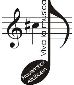 """Vorschaubild zur Meldung: Frauenchor """"Viva la musica"""" Altöbern sucht Mitstreiterinnen"""