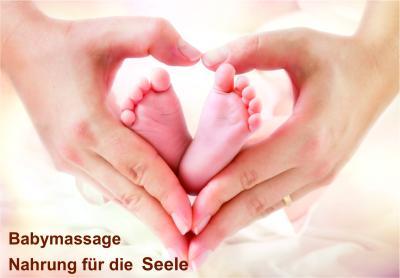 Foto zur Meldung: Babymassage im FGZ
