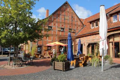 Hof Gümmer in Lindhorst