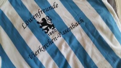 Foto zu Meldung: Löwenfreunde - Shirts