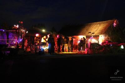 Foto zur Meldung: Schaurig, schönes Halloween