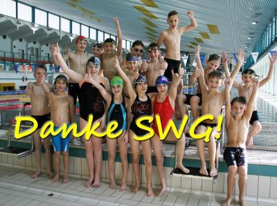 Foto zur Meldung: Vereinswahl der Stadtwerke Görlitz AG - wir haben gewonnen!