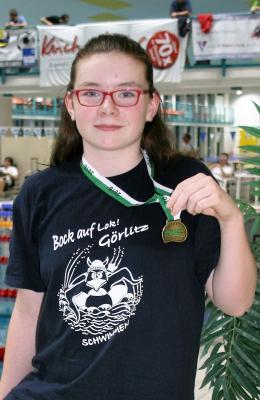 Foto zu Meldung: Schwimmen Offene Sächsische Kurzbahn-Meisterschaften