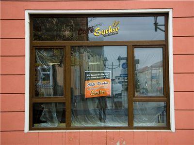 """Foto zur Meldung: Sächsische Zeitung: """"Café Sachse in Heidenau eröffnet erst im Januar"""""""