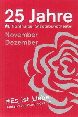 Vorschaubild zur Meldung: Karten für das Nordharzer Städtebundtheater ab sofort auch bei uns!
