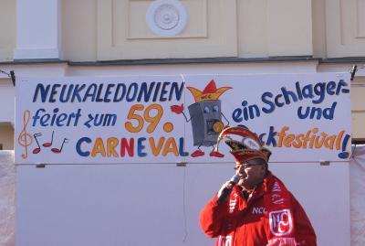 Foto zur Meldung: 59.Carnevalsaison Peenestadt Neukalen