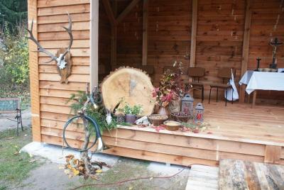 Vorschaubild zur Meldung: Hubertusmesse in Butzow