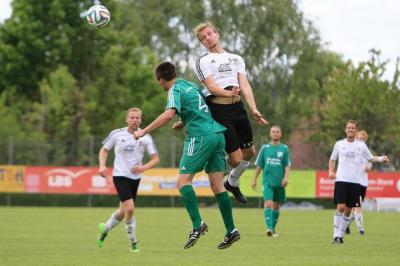 Foto zur Meldung: Die SG Herdwangen/Großschönach ist durch einen Heimsieg weiter am Relegationsplatz dran