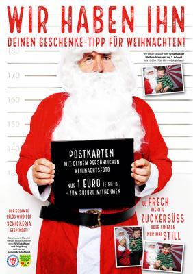 Foto zu Meldung: HGV Weihnachtsmarkt am 4.12. in Schafflund