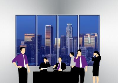 Foto zu Meldung: Der Weg zum erfolgreichen Unternehmen