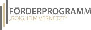 Foto zur Meldung: Wieder kostenfreie Homepage-Erstellung für Roigheimer Institutionen