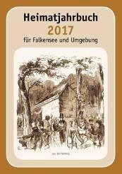 Foto zur Meldung: Präsentation des Heimatjahrbuches 2017 für Falkensee und Umgebung
