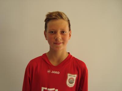 Foto zur Meldung: D-Junioren zum Spitzenspiel in Elsterwerda