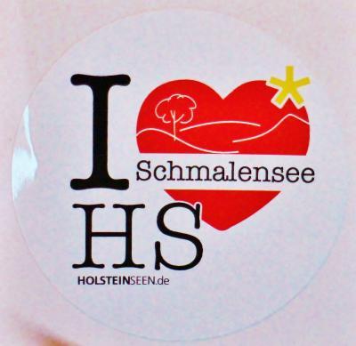 """Foto zu Meldung: Ab Januar nur noch """"HolsteinSee(h)n"""""""