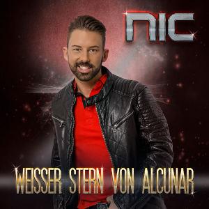 Vorschaubild zur Meldung: Nic - Weisser Stern Von Alcunar (Fiesta Records)