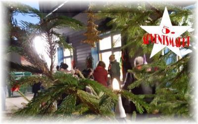 Foto zur Meldung: 5. Adventsmarkt