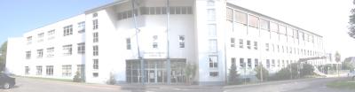 Gymnasium Gerstungen