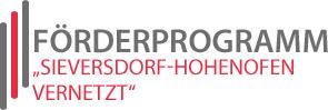 """""""Sieversdorf-Hohenofen vernetzt"""""""