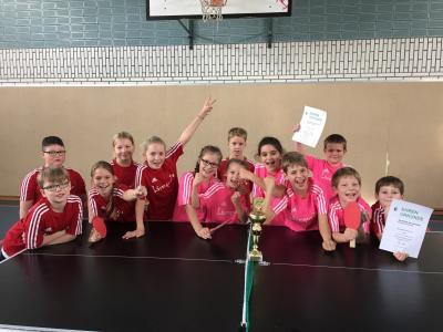Vorschaubild zur Meldung: Tischtennis-Stadtmeisterschaften