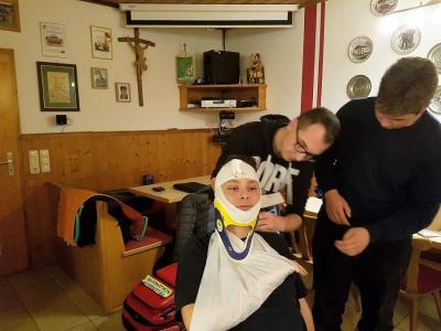 """Foto zur Meldung: """"AED"""" Schulungsabend"""