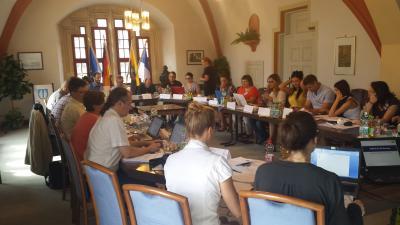 """Vorschaubild zur Meldung: Offizieller Start des Interreg-Projektes """"Europäische Kulturroute der Reformation"""""""