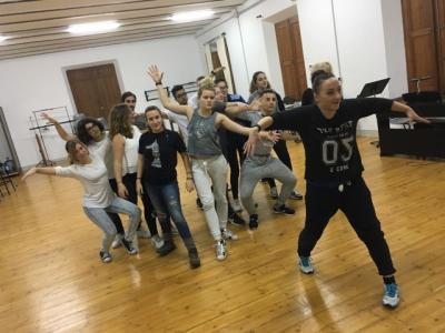 Foto zur Meldung: Gesangs- und Schauspielworkshops in Palma de Mallorca