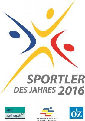 Foto zur Meldung: Es ist wieder soweit - Sportlerwahl 2016