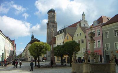 Foto: Stadt Weilheim i. Ob