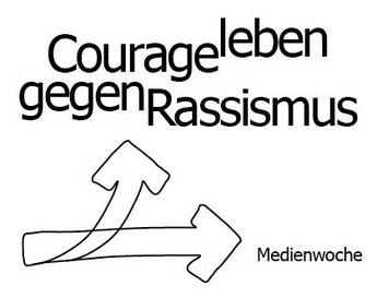 """Foto zur Meldung: Medienwoche """"Courage leben"""""""