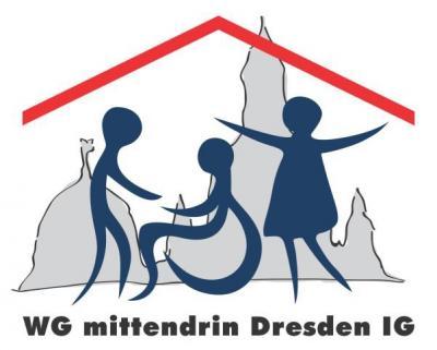 Logo IG mittendrin