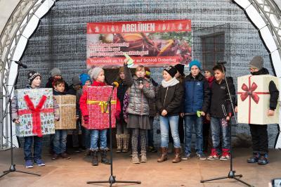 Vorschaubild zur Meldung: Weihnachtsmarkt in Doberlug-Kirchhain