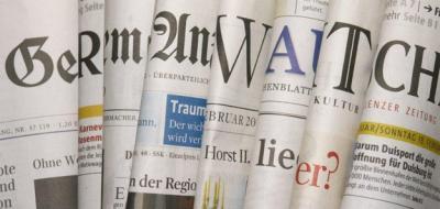 """Vorschaubild zur Meldung: """"Europaschulen sind ein Erfolgsmodell"""" - Drei Presseartikel"""